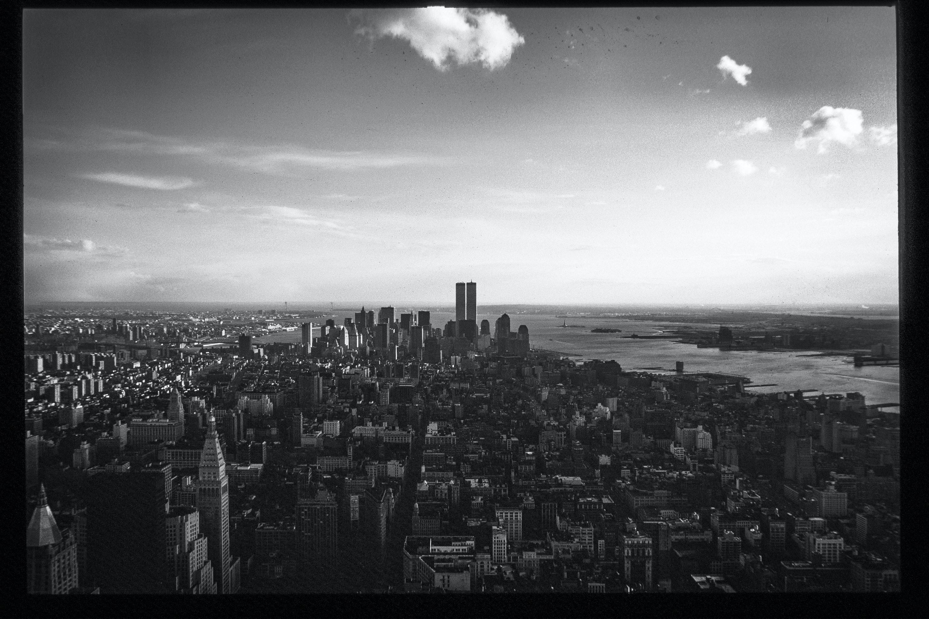 September 11, 2001 – Twenty Years Later