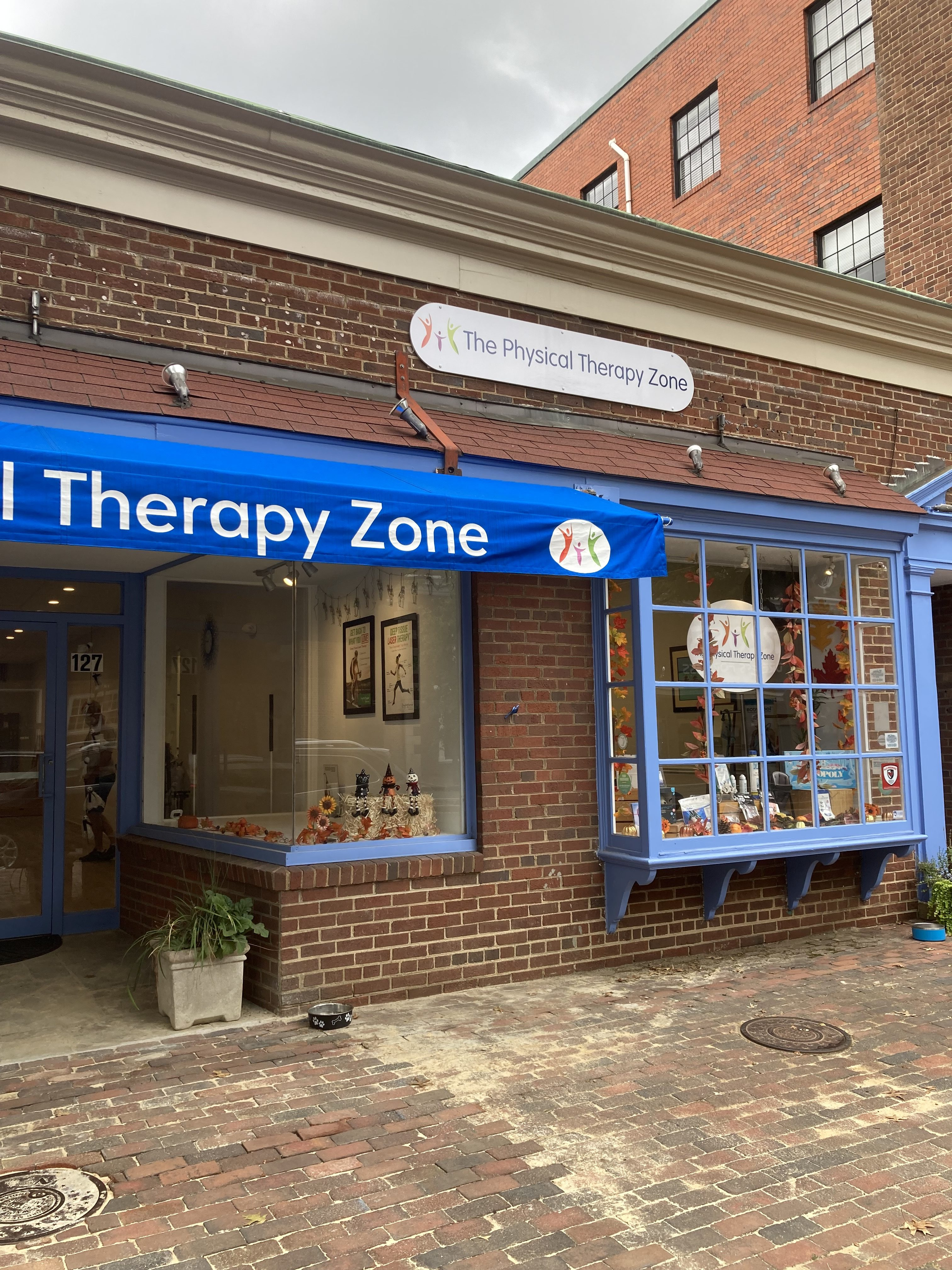 Get Fixed at The Physical Therapy Zone
