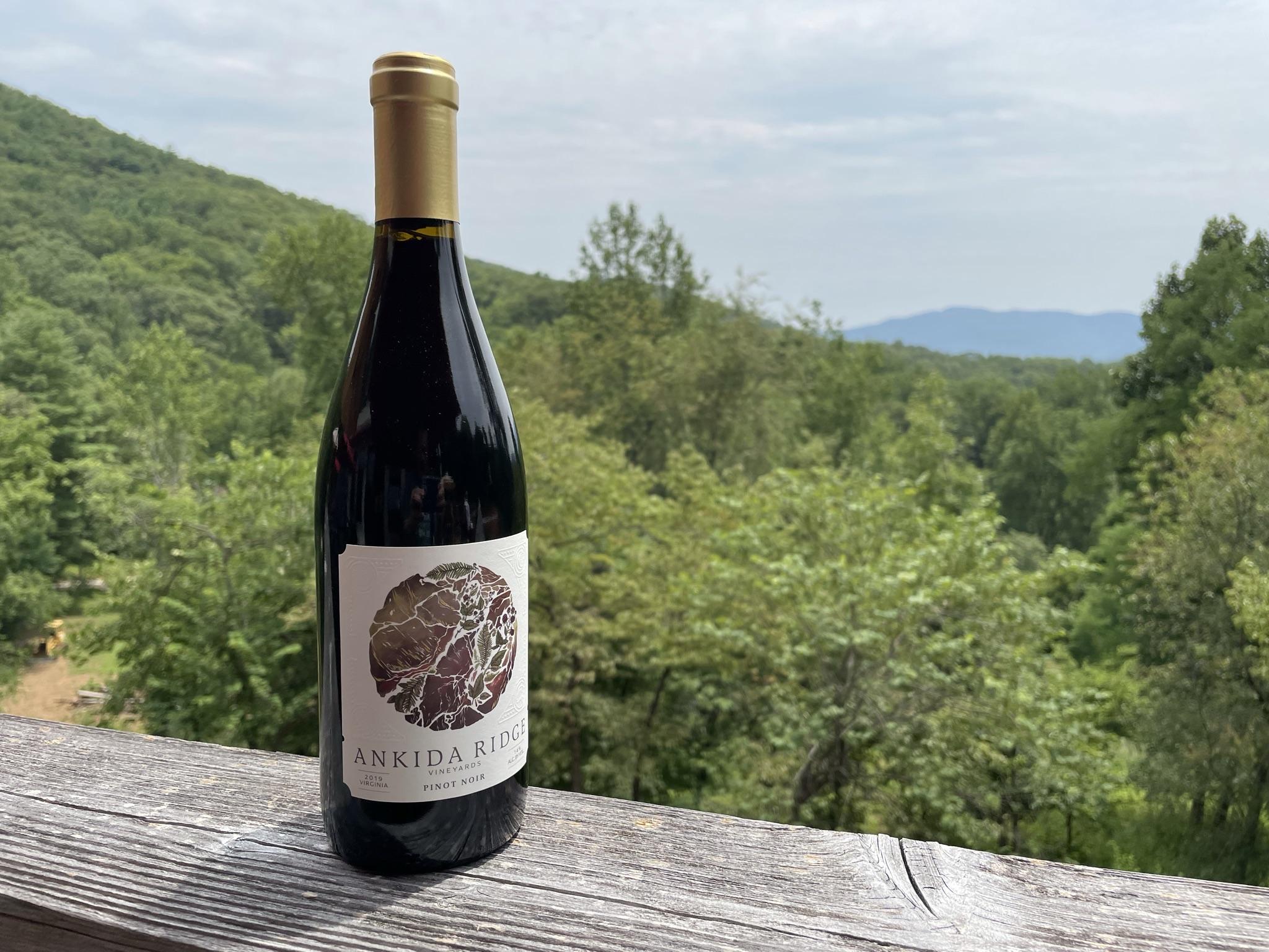 Understanding Virginia's Diversity in Wine