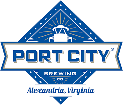 Logo Image from portcitybrewing.com