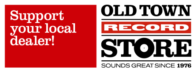 OTRS: Support your local dealer!
