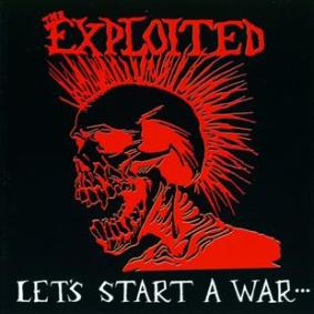 Exploited_Let's-Start-A-War