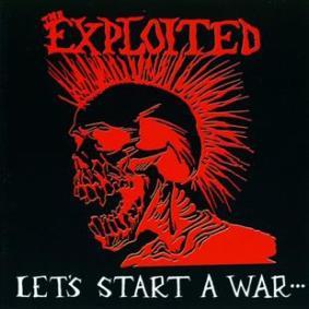 Exploited_Let's-Start-A-War