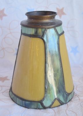 Reticulating Lighting shade