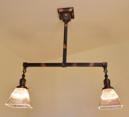 Craftsman 26 inch full view lit