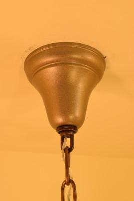 Centralia Riddle ceiling cap