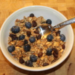 Granola Crunch Cereal