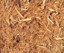 One mulch we don't recommend is cypress - it adds zero value to the soil and can create a matted mess!