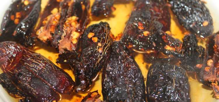 Making Your Own Chipotle Peppers From Jalapeno's