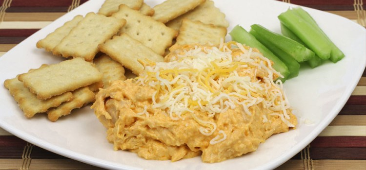 Buffalo Chicken Dip Recipe- A Simple To Make, Party Menu Must!