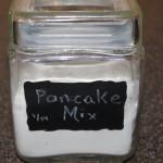 Pancake/Waffle Dry Mix Recipe
