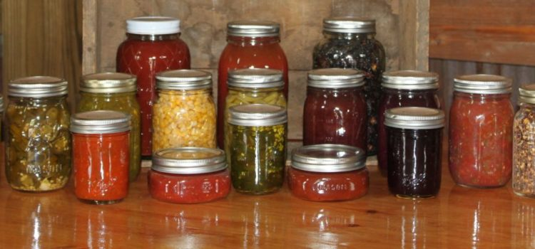 Our 10 Most Requested and Popular Canning Recipes