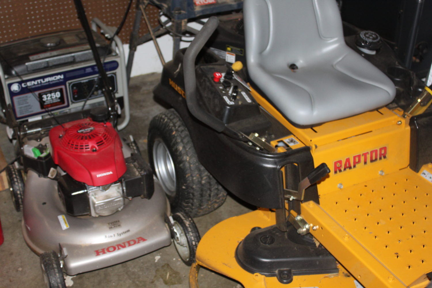 Preparing Equipment And Tools For Winter Storage   And Winter Use!   Old  World Garden Farms