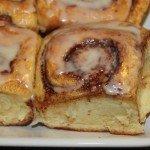 Overnight Cinnamon Roll Recipe