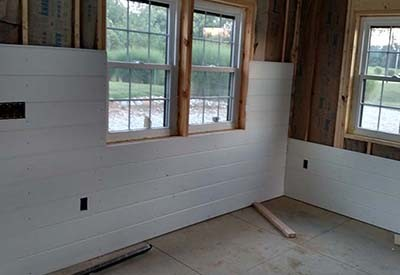 Shiplap Vs Drywall Great Reasons To Use Shiplap In Your Home - Cost of shiplap vs sheetrock