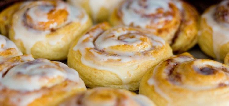 5 Overnight Christmas Breakfast Recipes-How To Feed The Family