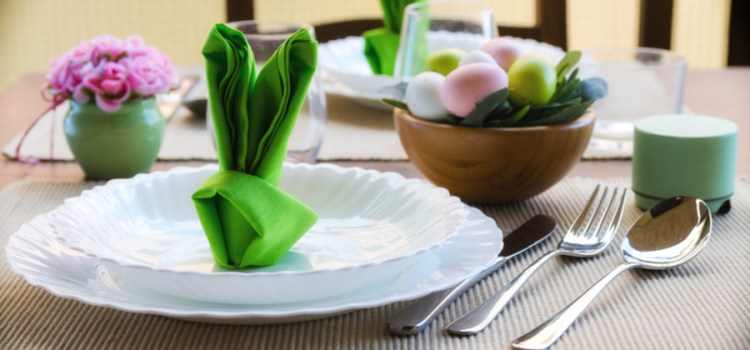 Our Favorite Easter Recipes – Recipes From Breakfast To Dessert