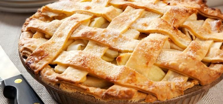 Classic Homemade Apple Pie – Tastes Like Grandma's Pie!