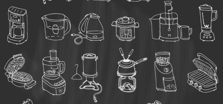 The 3 Small Kitchen Appliances That Simplified And Changed Our Life!