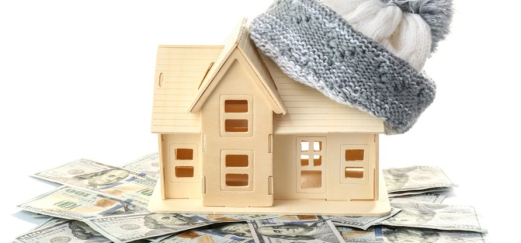 5 Simple Winter Home Tips To Lower Bills And Keep Your House Warmer!