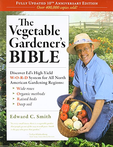 great gardening books