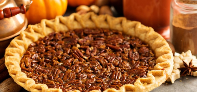 Old Fashioned Pecan Pie – A Classic Holiday Dessert