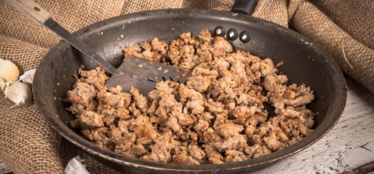 Homemade Ground Chicken Sausage Recipe