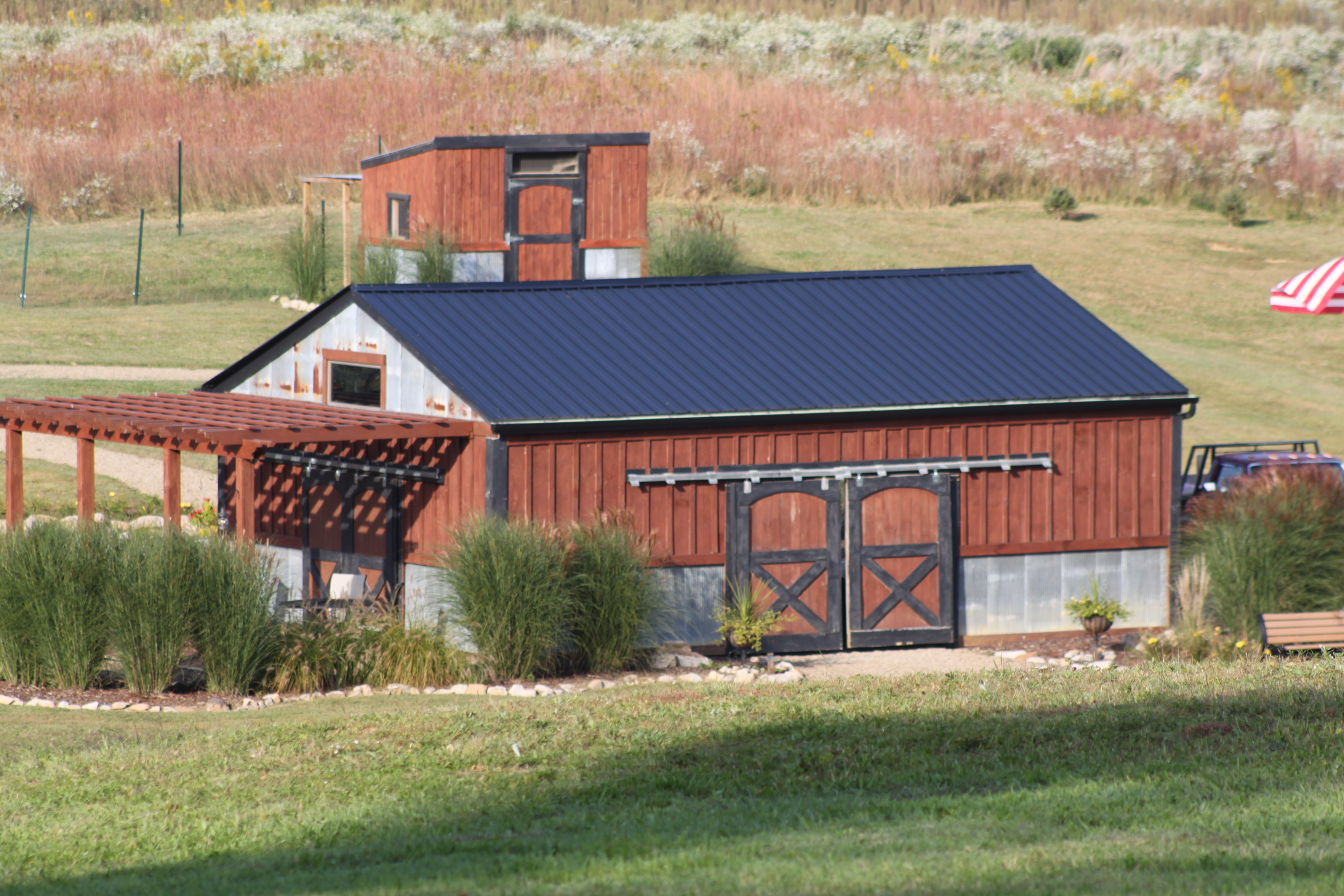 Self Sufficient Backyard Farm : Keys To A More SelfSufficient Life!  Old World Garden Farms