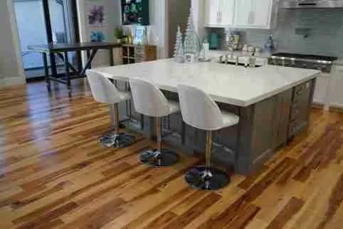 Old World Hardwood Floors