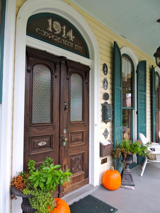 the coppersmith inn 1