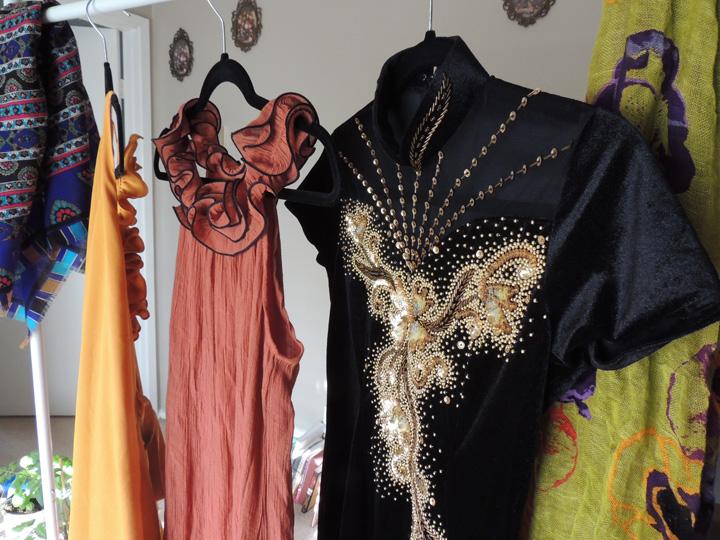 thrift-haul-dresses