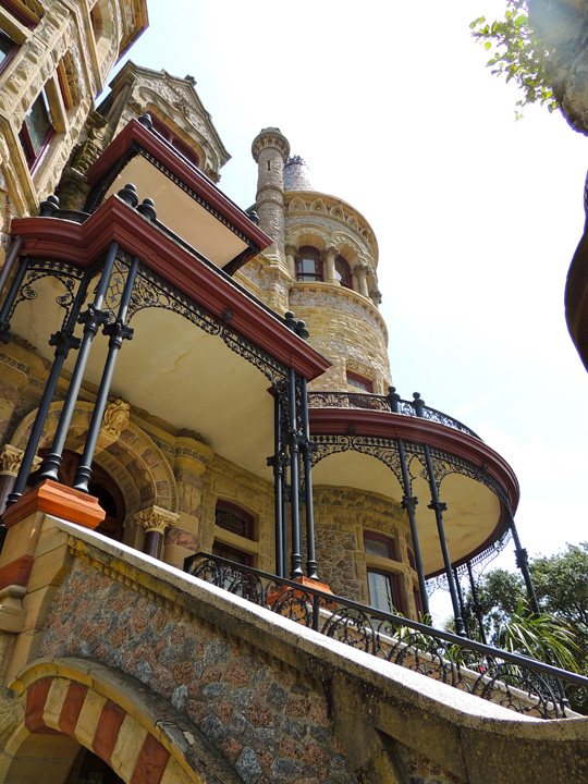 bishops palace - What to do, see, eat and explore while in Galveston, TX   oldworldnew.us