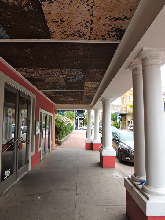 historic strand district -What to do, see, eat and explore while in Galveston, TX   oldworldnew.us
