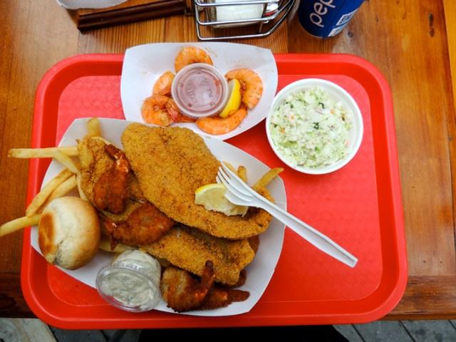 shrimp and stuff restaurant glaveston