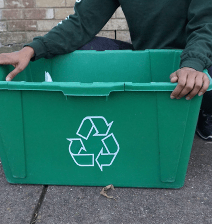100+ Places & Ways To Recycle Beyond the Bin