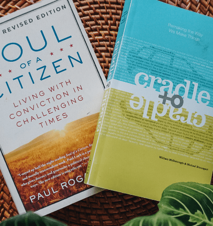 12 Sustainability Books That You Should Read Now