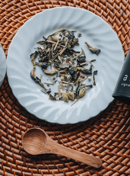 I Tried Adjourn Teahouse Teas – Here Are My Thoughts