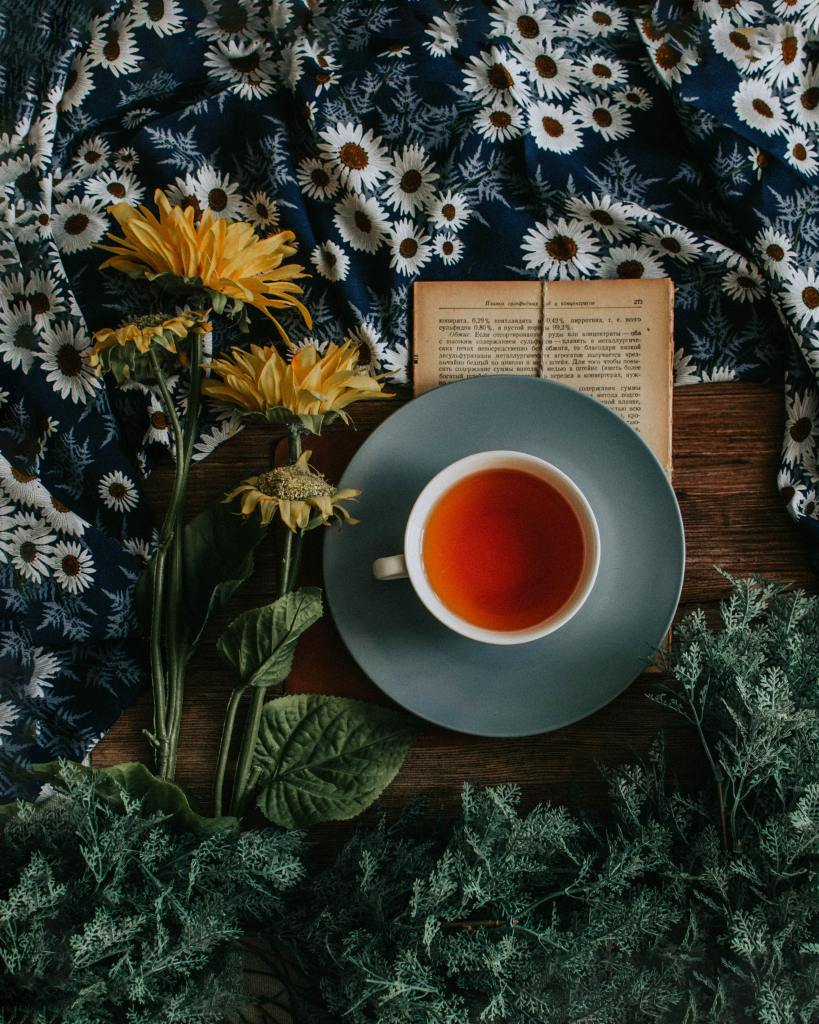 learn more about tea