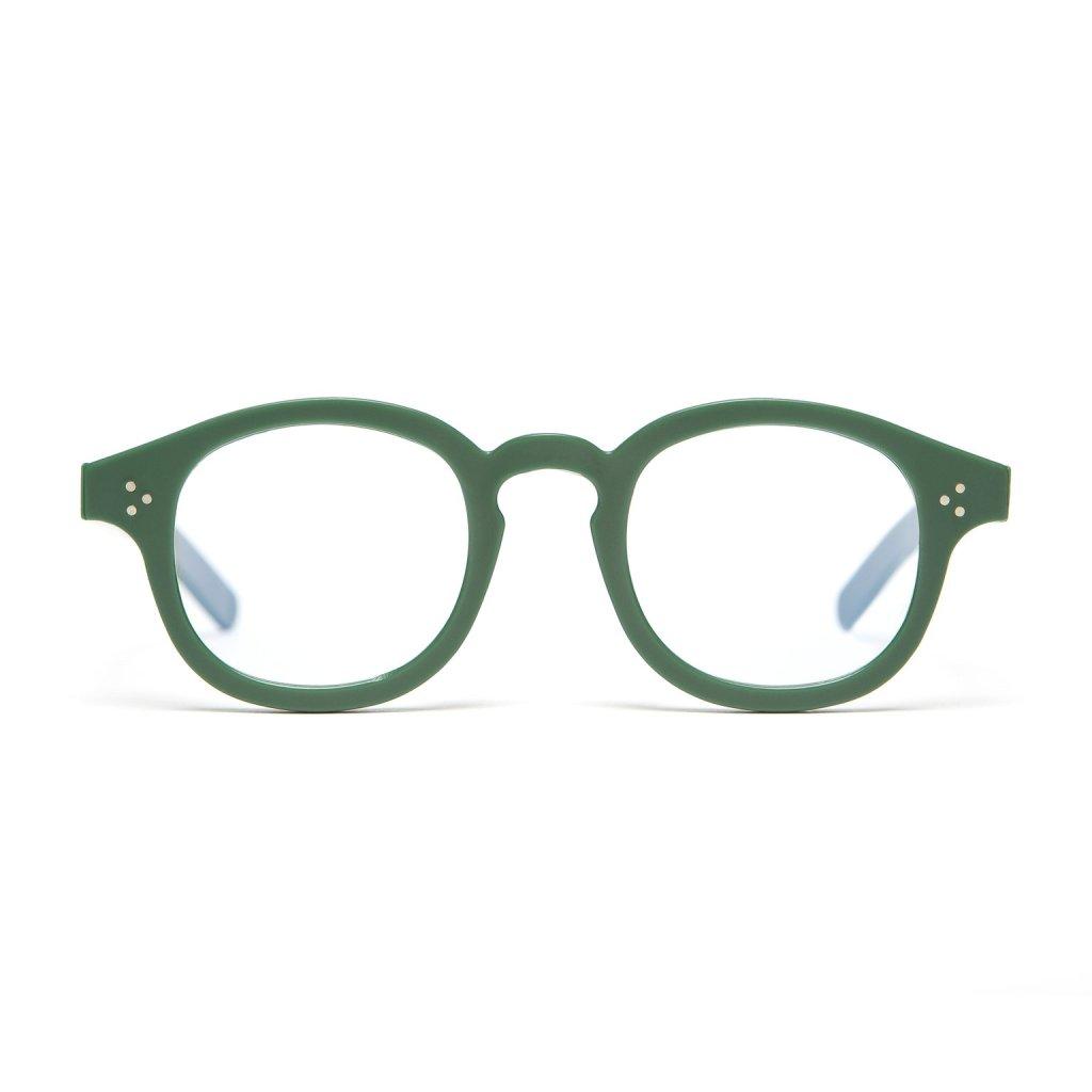 Genusee Glasses - Recycled Glasses - Blue light glasses