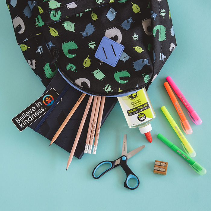 Green School Gear Kit by Kindhumans