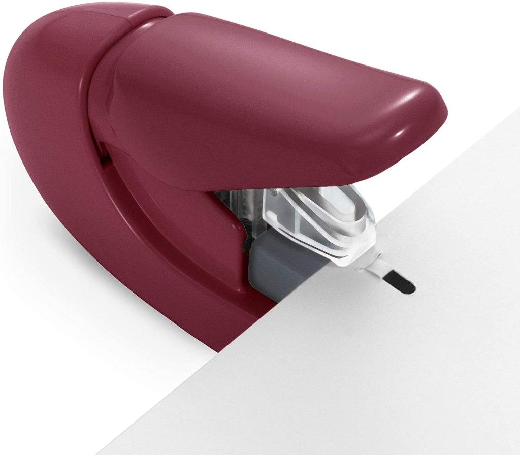 PLUS Paper Cinch - Staple Free Stapler