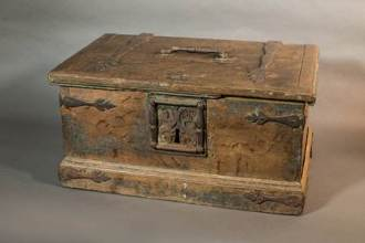 Old York Historical Society. Document Box. 1979.20