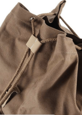 Old Youth Clay coloured photography bag