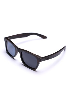 old youth ebony wood sunglasses