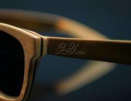 Sloth worker skateboard wood sunglasses