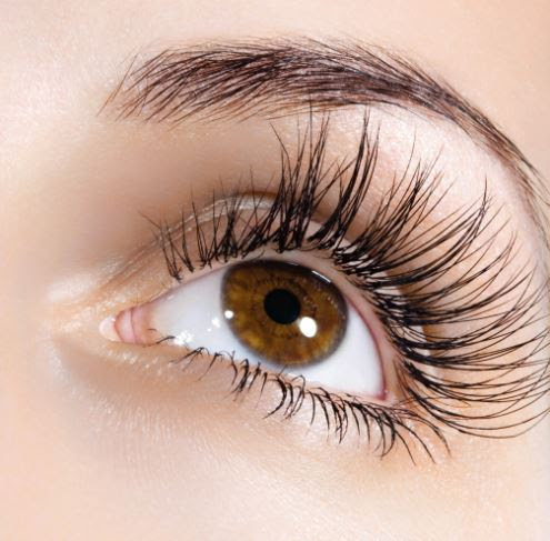 Benefits of Lash and Brow Tinting