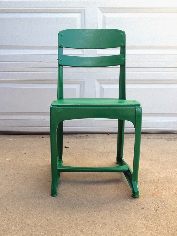 Itu0027s Such A Good Looking Chair.