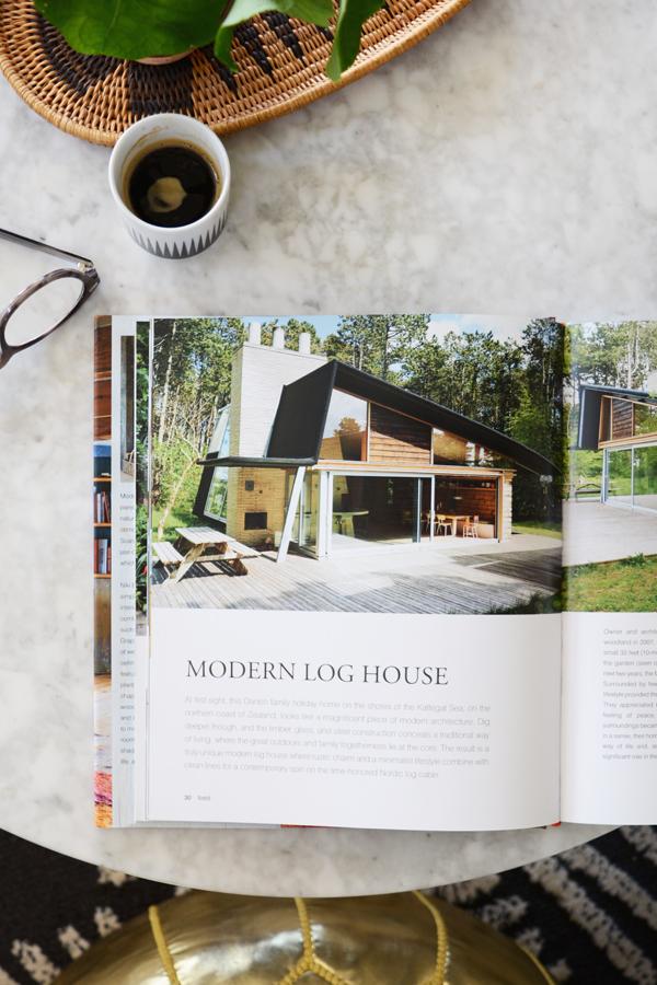 Book Review Modern Pastoral Oleander Palm