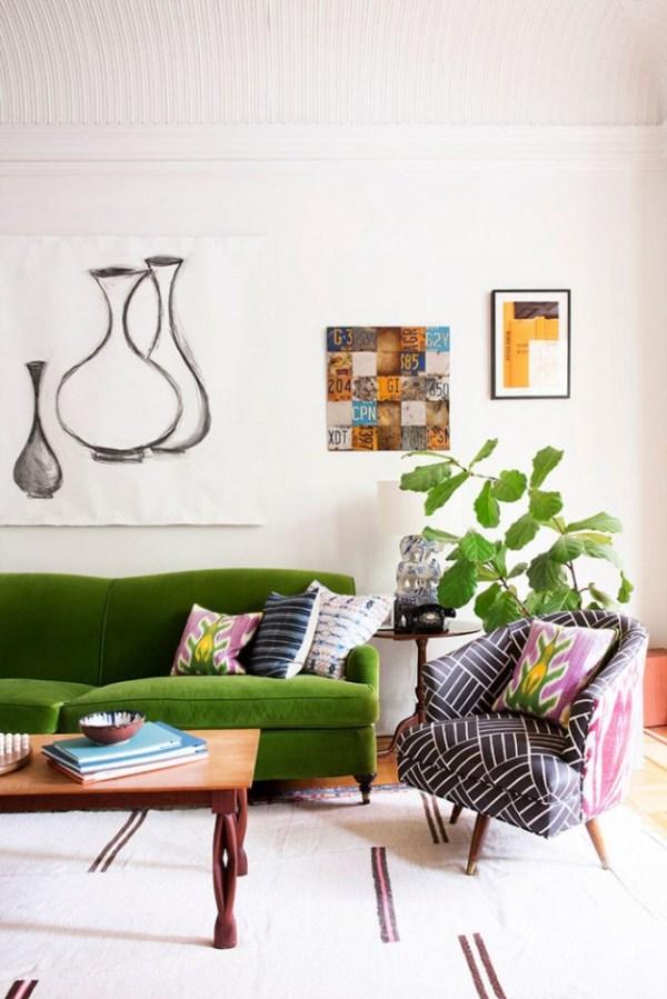 green sofa 5
