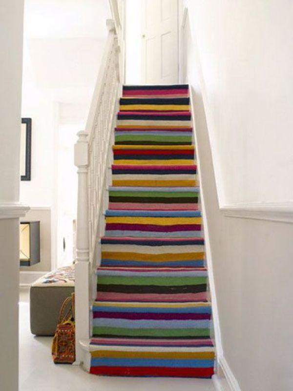 stripe runner